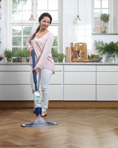 Linda cleaning_4_Wasser_press